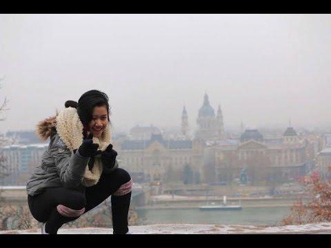 Study Abroad | Europe 2016