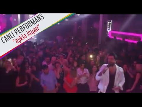 Aşka İsyan - İbrahim Aktolon - Canlı Performans