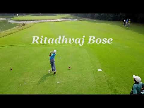 Ritadhvaj Bose: Junior Master Series Leg 1
