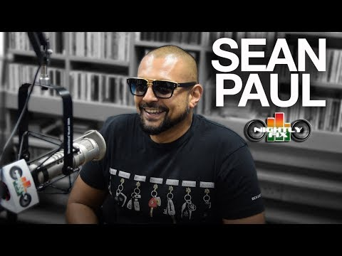 Sean Paul talks Chi Ching Ching, local underappreciation + Jinx Usain Bolt bad neighbour comments