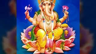 Ganapathiye varuvai arulvai song clear audio