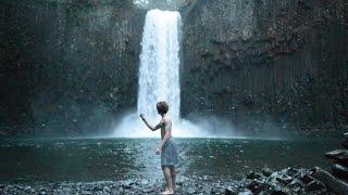 january adventures at abiqua falls