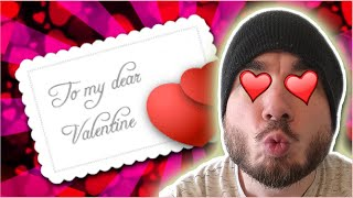 Valentines Day - What to say to your crush (Funny One-Liners, Songs & Rhymes)