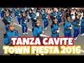 Tanza Town Fiesta 2016 (PARADE)