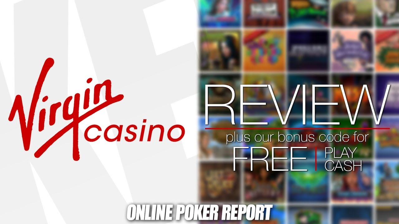 Virgin NJ Online Casino — Promo Code For $30 Free + $100