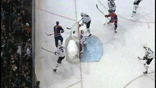 Jeff Petry's First NHL Goal