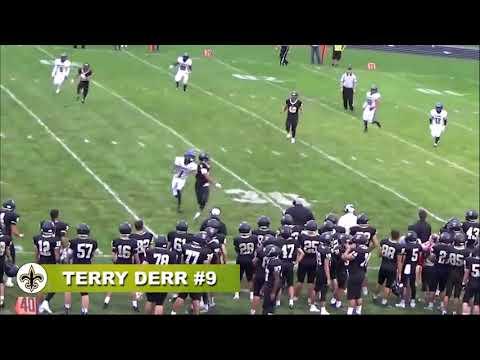 Terry Derr - 2017 Highlights (Weeks 1-4) Update