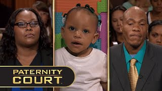 Man's Last Three Babies Were Not With His Wife (Full Episode) | Paternity Court