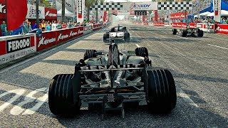 GRID - Gameplay Renault R26 Grid Edition @ Barcelona [4K 60FPS ULTRA]