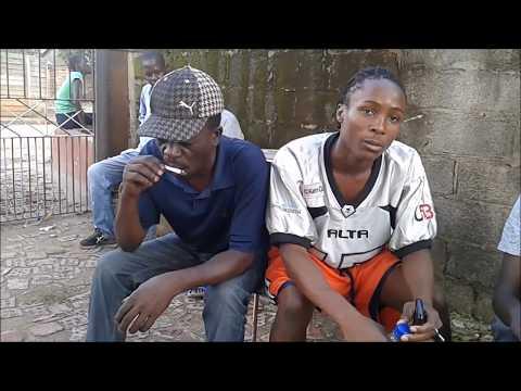 Shooter Star , Phabb, Chimimba & Maud @ Club Wedzera Mbare, Harare, Zimbabwe 2018