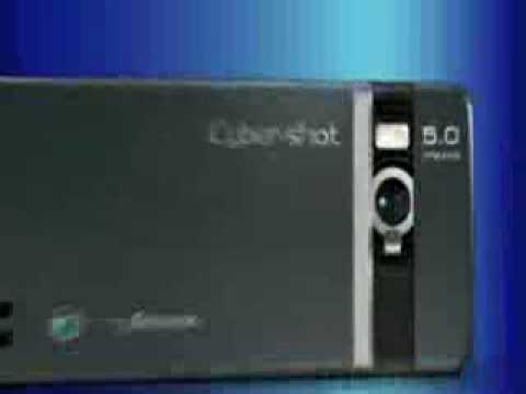Sony Ericsson C902 Bond Edition