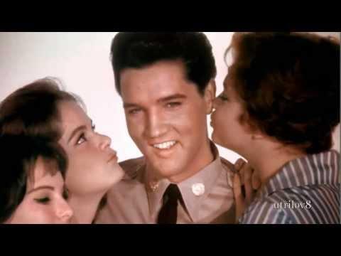 Elvis Presley - What's She Really Like   (Alternate Master)  With Lyrics