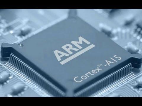 ARM İşlemci Hangi Ülkenin Sahibi Kim