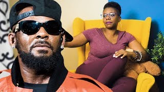 Exclusive | Tasha K's MOST Stressful R.Kelly Story! | unreleased Details inside! | StoryTime