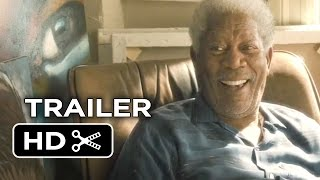 5 Flights Up Official Trailer #1 (2015) - Morgan Freeman, Diane Keaton Movie HD