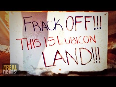 Canada's Lubicon Lake Nation Continue Anti-fracking Campaign, Appeal Court Injunction