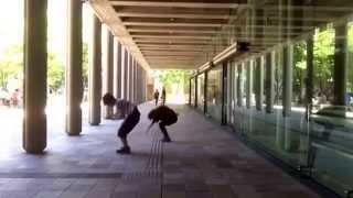 YouTube CaptureからKen&ibukiでダンスで遊んでみました‼  加藤ミリヤさ...