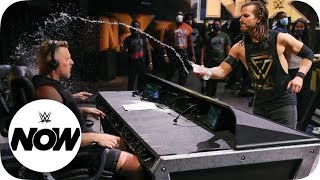 Adam Cole and Pat McAfee on collision course for NXT TakeOver XXX: WWE Now