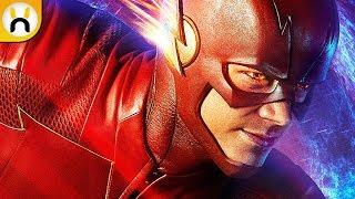 The Flash Season 4 Episode 1