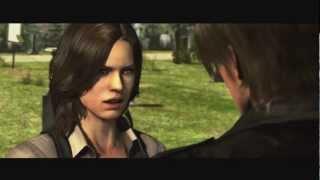 Resident Evil 6 The Movie (All Resident Evil 6 Cutscenes)