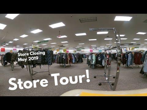 STORE TOUR: Shopko, Kenosha, WI