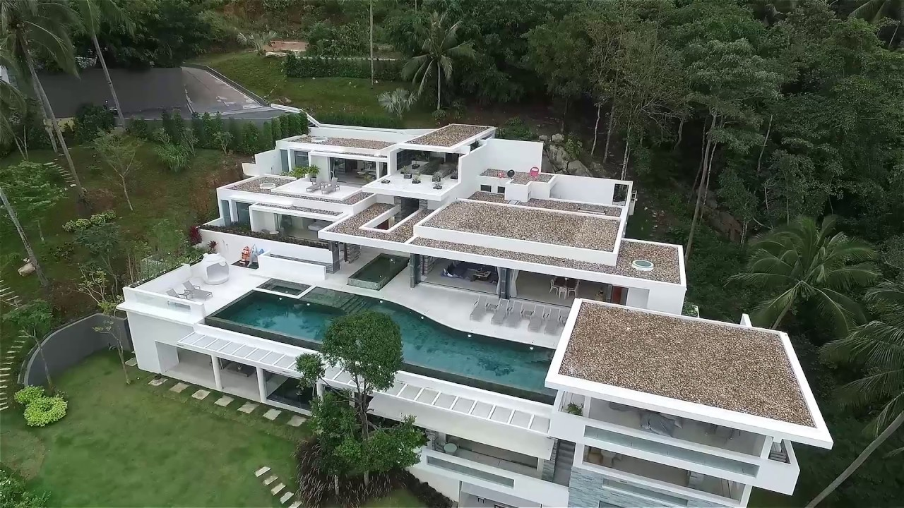 Lime Villas Koh Samui Official House Of My Veve Experience Thailand 2016
