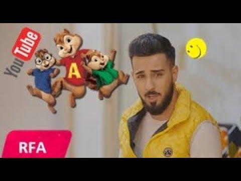 Alvin ve Sincaplar Veysel Mutlu - Vay Delikanlı Gönlüm (Offical Video)