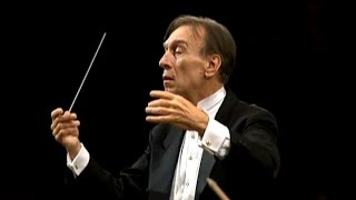 Felix Mendelssohn Bartholdy Symphony No.1 in C minor Op.11, Claudio Abbado