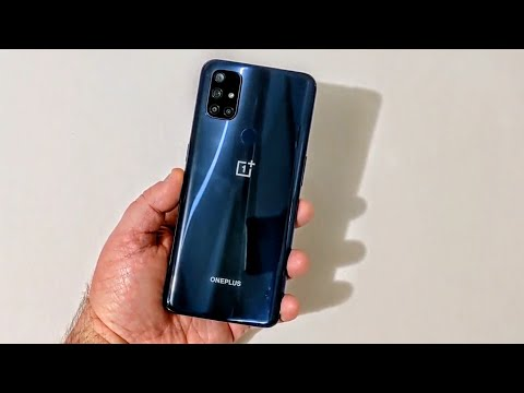 OnePlus Nord N10 5G – 2 Week Review