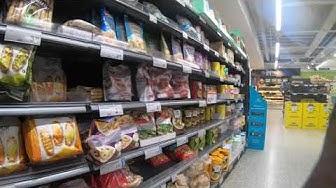 K Supermarket Kamppi