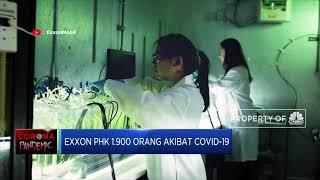 Download lagu Exxonmobil PHK 1.900 Karyawan