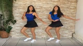 biel ninguem segura ela coreografia oficial gemêascom
