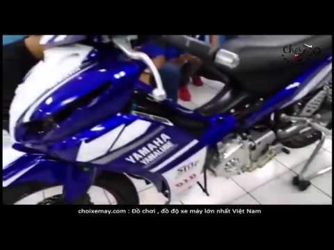 Yamaha Jupiter Z1 125
