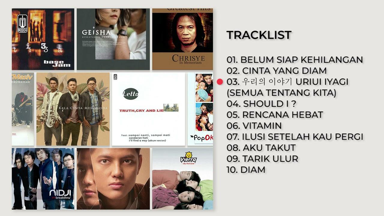 Various Artists - The Best Mile Playlist Musica Studio's | Audio HQ