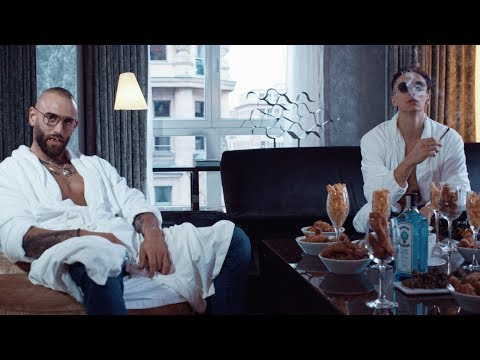 Marvin Game x Esco Esco - Check (prod. by staticbeatz x danny wolf x morten) (Official Video)