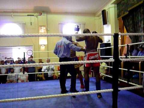 Diesel Gym Bedford Fight 07/07/10 (13)