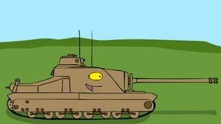 Афкашки #1 - Tortoise - 16к Урона, 14 Фрагов, 3500 Опыта