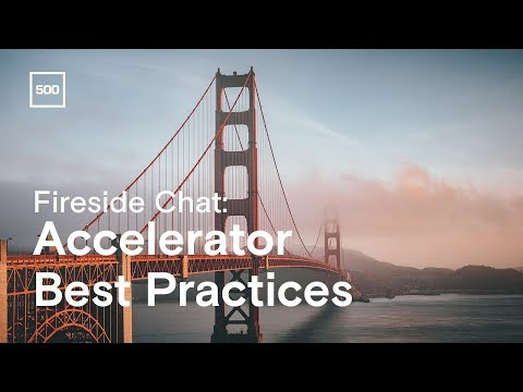 [VC Unlocked] Fireside Chat on Accelerator Best Practices with Roland Osborne