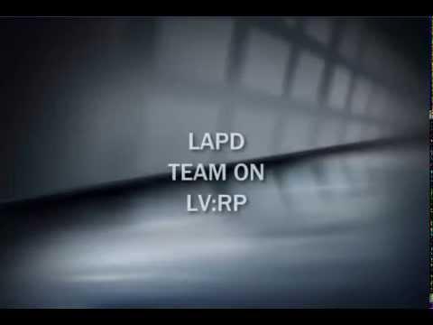 [LV:RP] LAPD Team