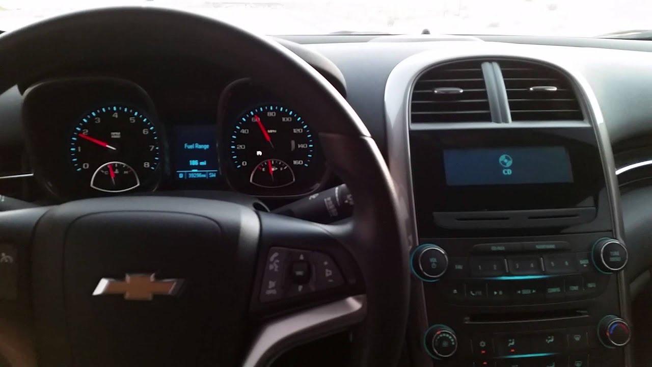 ls photos automotive photo com chevrolet interior radio malibu sedan