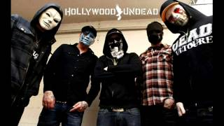 hollywood undead scene for dummies explicit hd