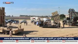 مقلاع داود الإسرائيلي وصاروخ جالوت الوهمي