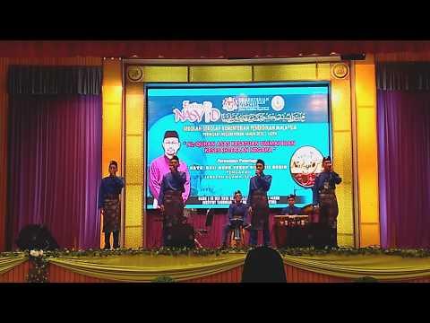 [SM] FNSS PERAK 2018 |  Soutun Nasihin ( Kuala Kangsar)