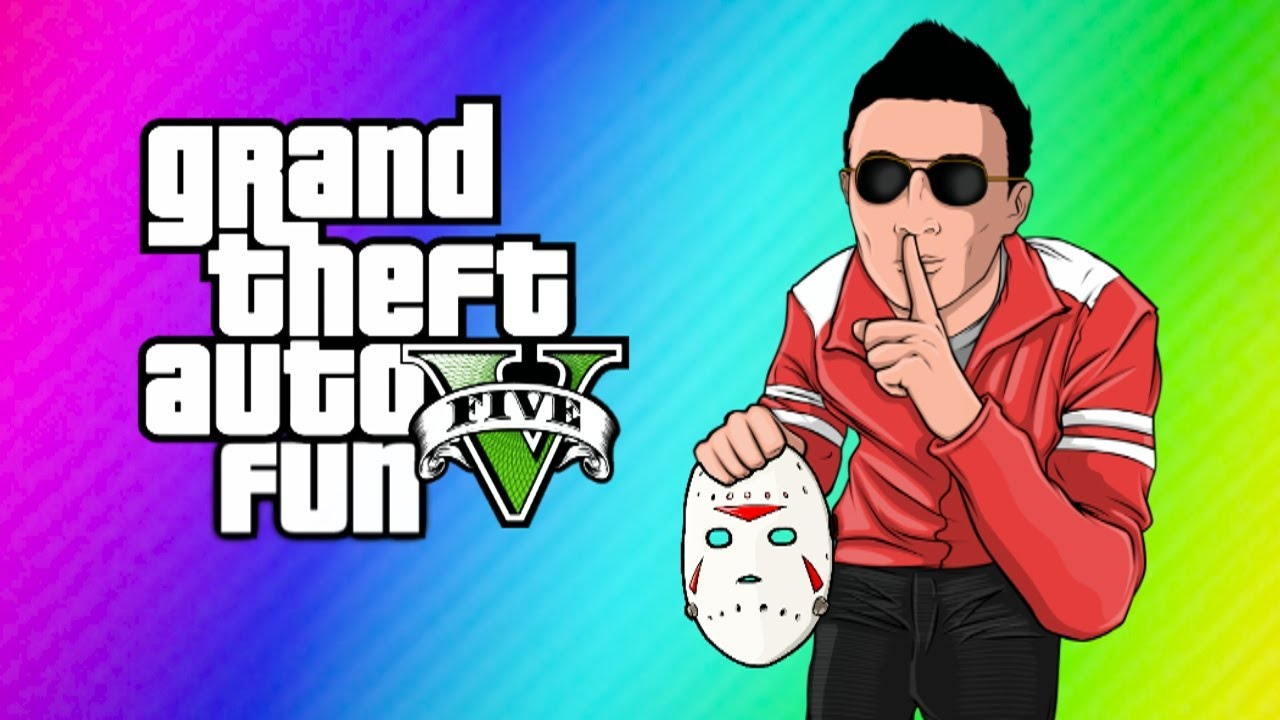 Gta  Online Funny Moments Switching Bo S With Ho Delirious Youtube