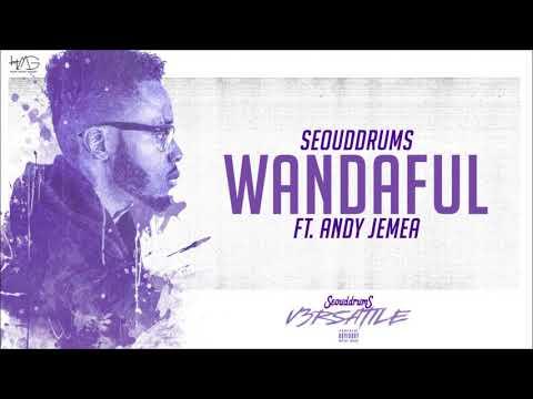 Wandaful Ft. Andy Jemea ( Audio )    V3RSATILE