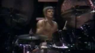 Carl Palmer - Tank (Drum Solo 1977)