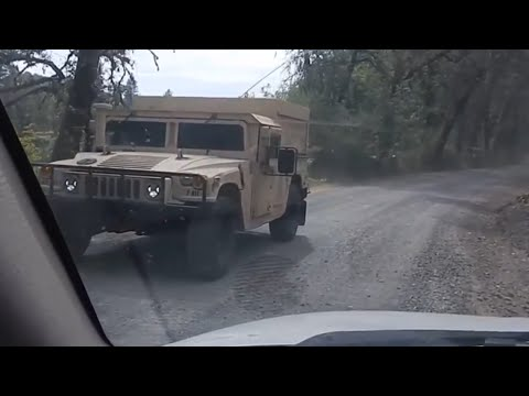 So you think Jade Helm is just a drill? Pt.11(2015)