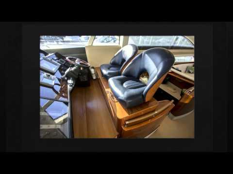 2007 Viking 57 Sport Cruiser – Flybridge Yacht for Sale
