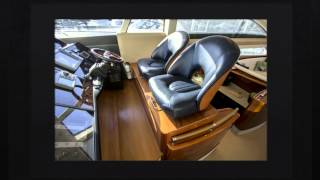 2007 Viking 57 Sport Cruiser - Flybridge Yacht for Sale