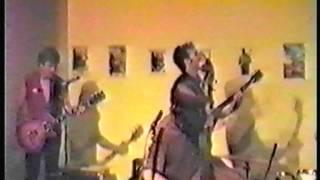 Chris Cacavas and Junk Yard Love - Be Bop Records (Reseda, CA) 1987-08-08 [FULL GIG]